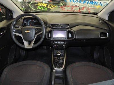 Veículo ONIX 2016 1.4 MPFI LTZ 8V FLEX 4P MANUAL