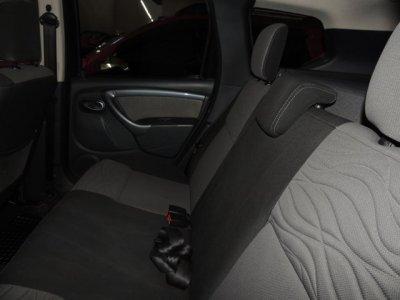 Veículo DUSTER 2012 2.0 DYNAMIQUE 4X2 16V FLEX 4P MANUAL