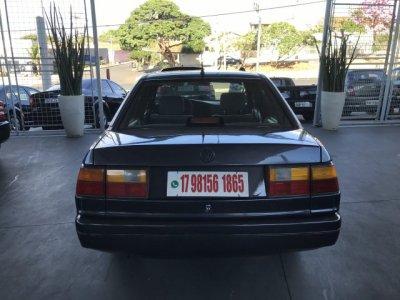 Veículo SANTANA 1996 1.8 CL 8V GASOLINA 4P MANUAL