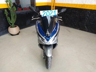 Veículo PCX 150 2021 Scooter