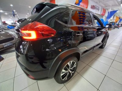Veículo TIGGO 2 2021 1.5 MPFI 16V FLEX ACT 4P AUTOMÁTICO