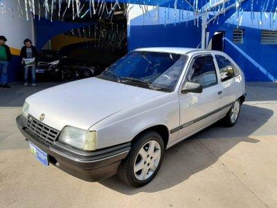 Veículo KADETT 1993 1.8 EFI SL 8V ÁLCOOL 2P MANUAL