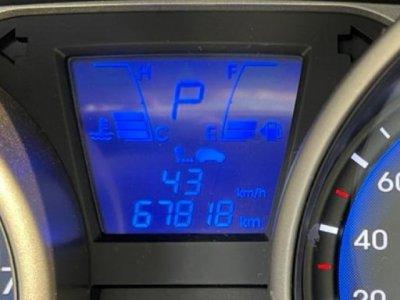 Veículo IX35 2018 2.0 MPFI GLS 16V FLEX 4P AUTOMÁTICO