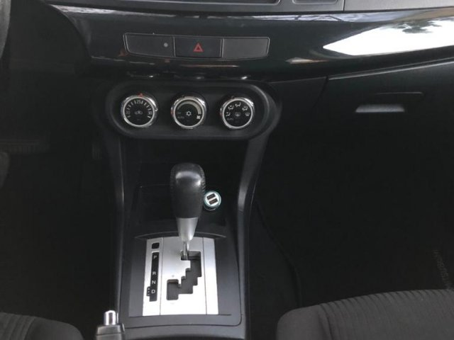 Veículo LANCER 2014 2.0 CVT 16V GASOLINA 4P AUTOMÁTICO