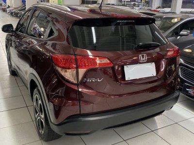 Veículo HR-V 2018 1.8 16V FLEX EX 4P AUTOMÁTICO