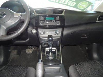 Veículo SENTRA 2019 2.0 S 16V FLEXSTART 4P AUTOMÁTICO