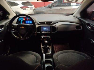 Veículo ONIX 2013 1.4 MPFI LTZ 8V FLEX 4P MANUAL