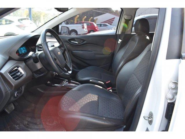 Veículo PRISMA 2017 1.4 MPFI LTZ 8V FLEX 4P AUTOMÁTICO