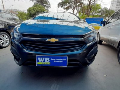 Veículo ONIX 2019 1.4 MPFI ACTIV 8V FLEX 4P AUTOMÁTICO
