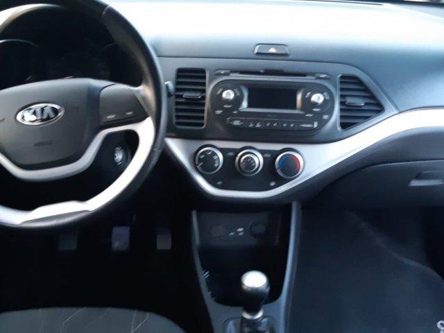 Veículo PICANTO 2016 1.0 EX 12V FLEX 4P MANUAL