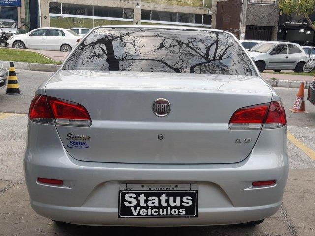 Veículo SIENA 2012 1.4 MPI EL 8V FLEX 4P MANUAL