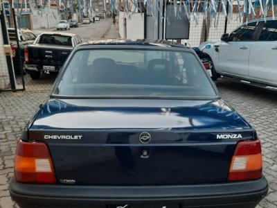 Veículo MONZA 1993 1.8 SL/E 8V GASOLINA 2P MANUAL