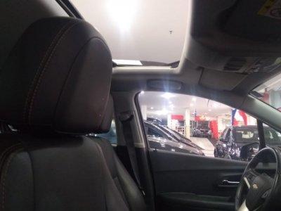 Veículo TRACKER 2019 1.4 16V TURBO FLEX MIDNIGHT AUTOMÁTICO