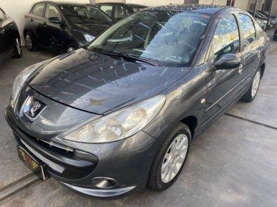Veículo 207 2010 1.6 XS PASSION 16V FLEX 4P AUTOMÁTICO