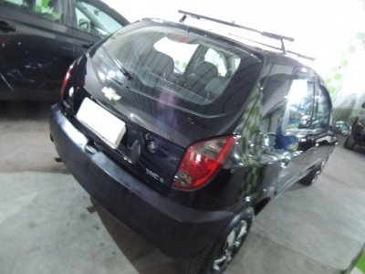 Veículo CELTA 2012 1.0 MPFI LT 8V FLEX 4P MANUAL