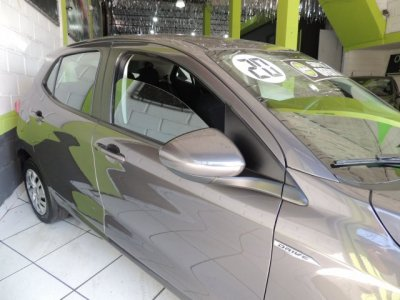 Veículo ARGO 2020 1.0 FIREFLY FLEX DRIVE MANUAL