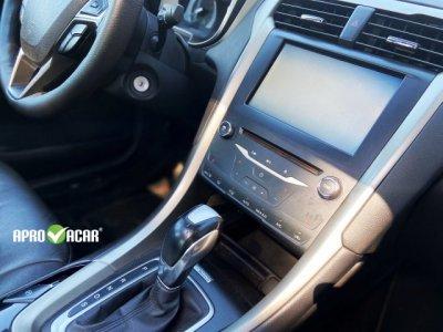 Veículo FUSION 2013 2.5 16V FLEX 4P AUTOMÁTICO