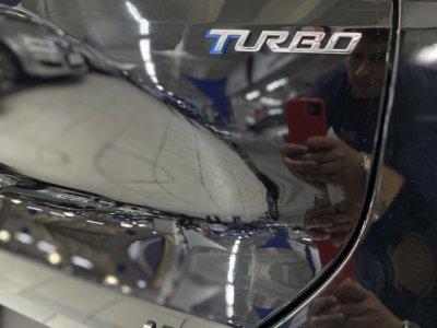 Veículo TRACKER 2021 1.0 TURBO FLEX LT AUTOMÁTICO