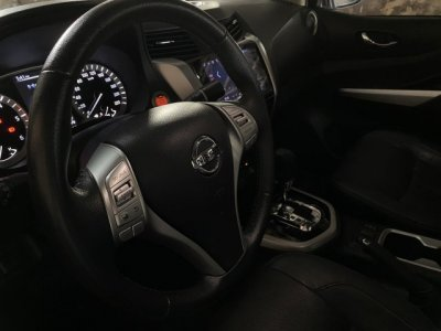 Veículo FRONTIER 2018 2.3 16V TURBO DIESEL LE CD 4X4 AUTOMÁTICO