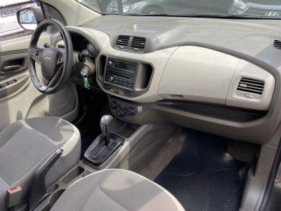 Veículo SPIN 2014 1.8 ADVANTAGE 8V FLEX 4P AUTOMÁTICO