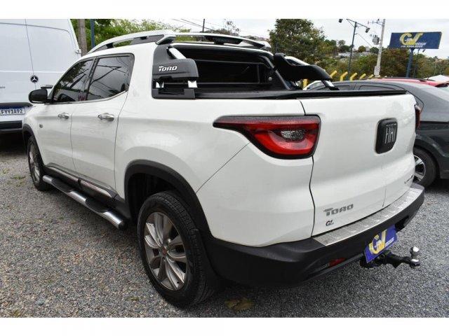 Veículo TORO 2019 2.0 16V TURBO DIESEL RANCH 4WD AT9