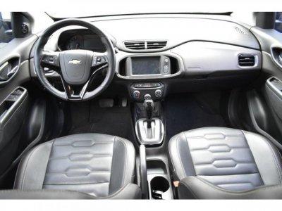 Veículo PRISMA 2019 1.4 MPFI LTZ 8V FLEX 4P AUTOMÁTICO