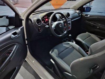 Veículo SAVEIRO 2019 1.6 MSI ROBUST CD 8V FLEX 2P MANUAL