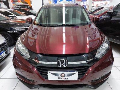 Veículo HR-V 2016 1.8 16V FLEX EXL 4P AUTOMÁTICO