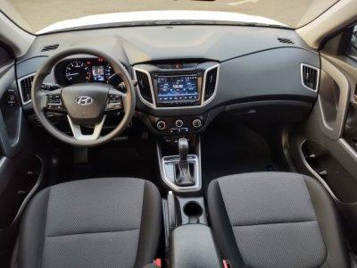 Veículo CRETA 2019 1.6 16V FLEX ATTITUDE AUTOMÁTICO