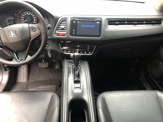 Veículo HR-V 2017 1.8 16V FLEX EXL 4P AUTOMÁTICO