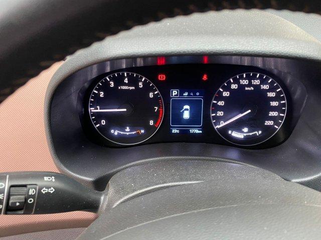 Veículo CRETA 2021 2.0 16V FLEX PRESTIGE AUTOMÁTICO