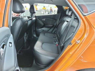 Veículo IX35 2016 2.0 LAUNCHING EDITION 16V FLEX 4P AUTOMÁTICO