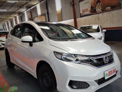Veículo FIT 2018 1.5 PERSONAL 16V FLEX 4P AUTOMÁTICO