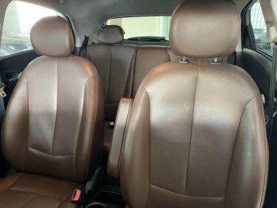 Veículo HB20X 2018 1.6 16V PREMIUM FLEX 4P AUTOMÁTICO