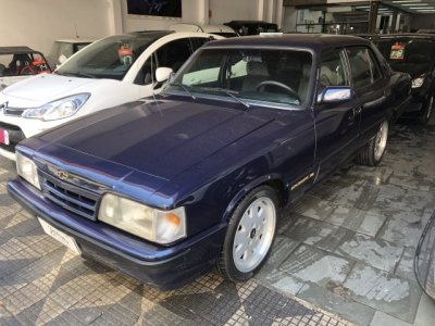 Veículo OPALA 1991 4.1 DIPLOMATA SE 12V GASOLINA 4P MANUAL