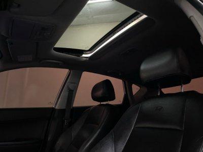 Veículo I30 2010 2.0 MPI 16V GASOLINA 4P AUTOMÁTICO