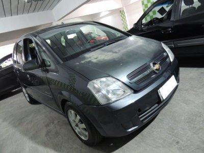 Veículo MERIVA 2012 1.8 MPFI PREMIUM 8V FLEX 4P AUTOMATIZADO