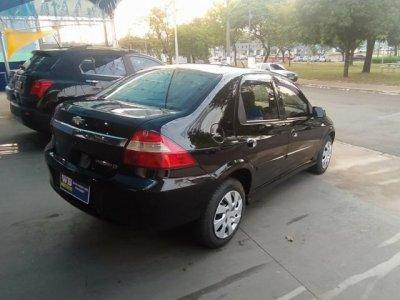 Veículo PRISMA 2012 1.4 MPFI LT 8V FLEX 4P MANUAL