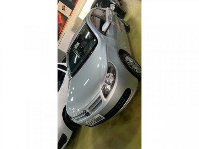 Veículo VOYAGE 2011 1.0 MI 8V FLEX 4P MANUAL