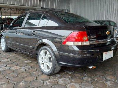 Veículo VECTRA SEDAN 2010 2.0 MPFI ELEGANCE 8V 140CV FLEX 4P MANUAL