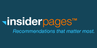 Review us on Insider Pages
