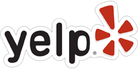 yelp icon for Portland Periodontics for the best dental implants in Portland
