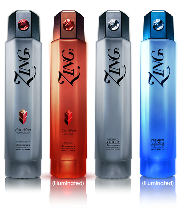 Zing Red Velvet Vodka Reviews and Ratings - Proof66.com ...