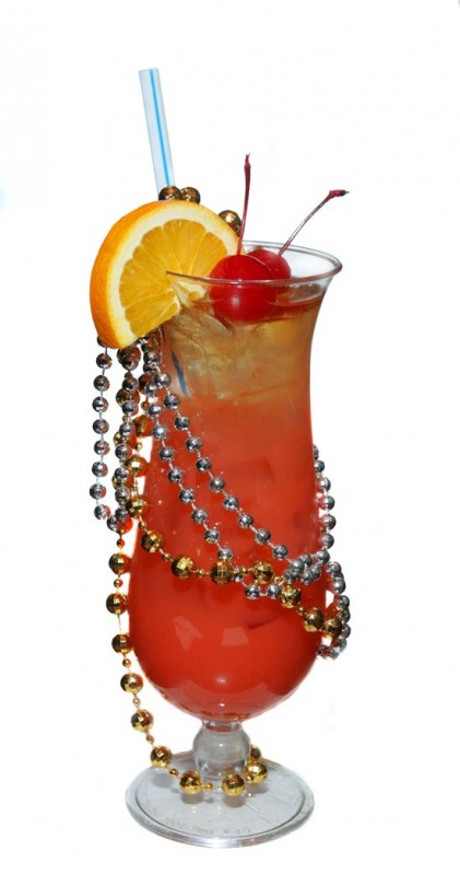 Hurricane New Orleans Style Cocktail Recipes