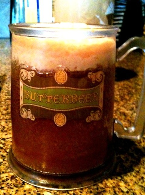 butterbeer potter harry recipe beer butter wizarding ingredients recipes studios wb universal butterscotch dishmaps oakes fi visit christmas schnapps soda