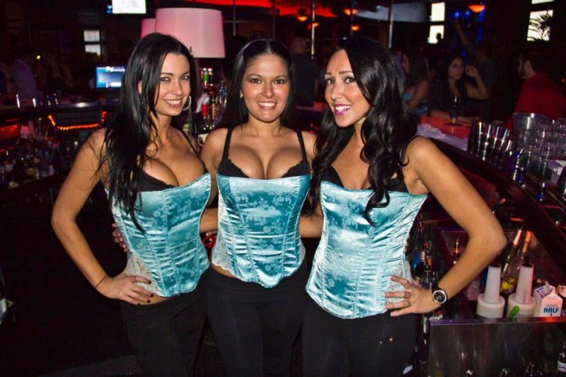 Blue martini lounge phoenix
