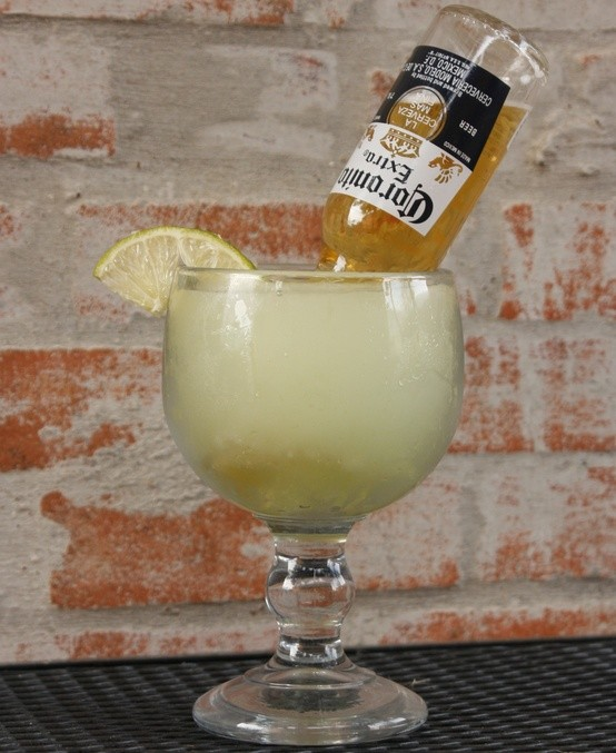 modelos de gran variedad alta calidad ventas especiales Beer Margarita   Cocktail Recipes
