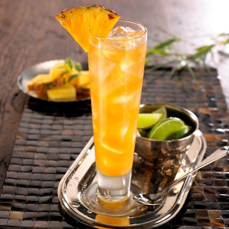 Caribe licor de naranja recetas cocktail for Cocktail yellow bird