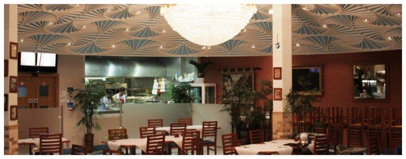 The Rose Garden Shisha Lounge