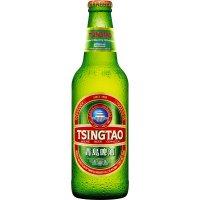 Tsingtao Lager